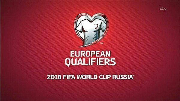 European Qualifiers: 2018 FIFA World Cup Russia (TV Series 2016- ????)