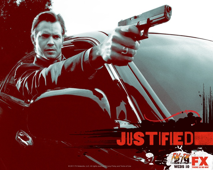 Justified  justified tv show - Bing Images