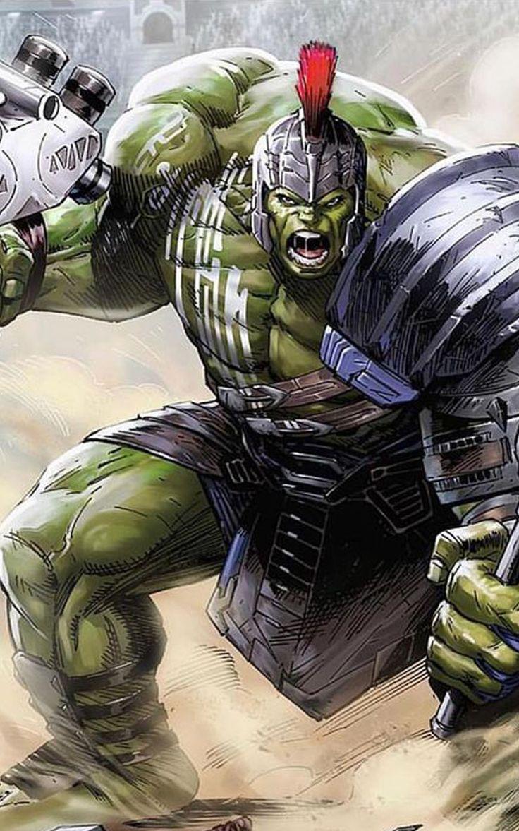 The Incredible Hulk HD Wallpaper 2020 (With images) Hulk