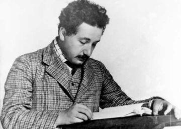 Albert Einstein ¿Qué son las ondas gravitacionales?