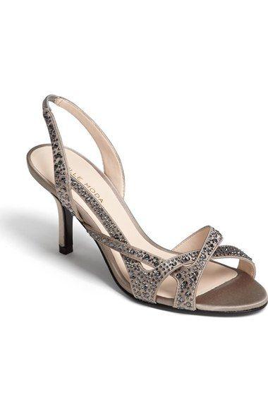 Pelle Moda 'Gretel' Sandal available at #Nordstrom