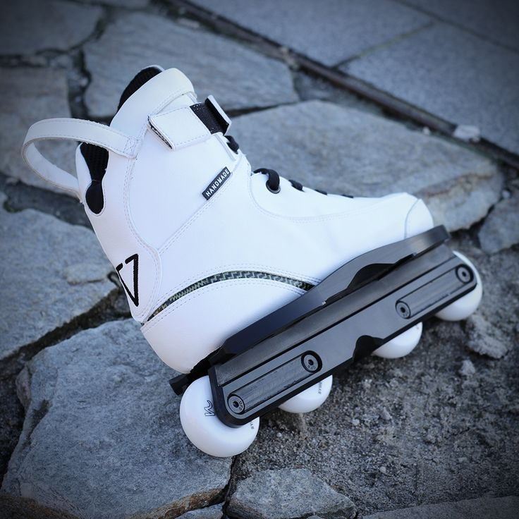 Check out this custom Adapt skate I designed