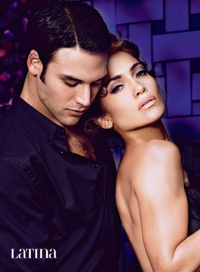 "Jennifer Lopez Poses for Latina Magazine, Describes ""The Boy Next Door"" Role"