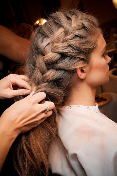 braids are taking oVeRrrrR