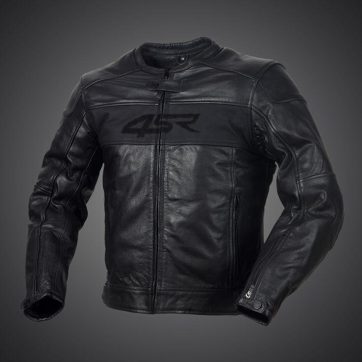 Hooligan - Black Velvet jacket