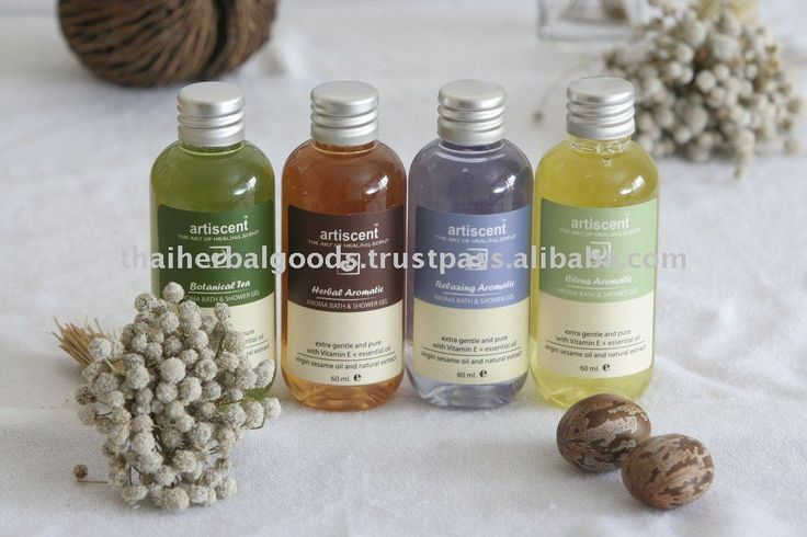 Amenity Products
