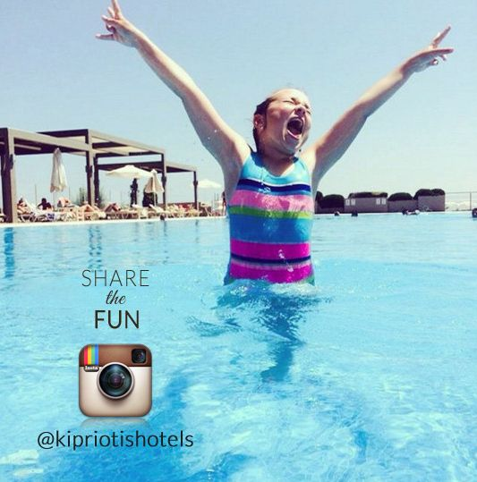 Having fun by the pool..one of many reasons we can't wait until summer! #KipriotisHotels #KipriotisPanorama #pool #kids #holidays #summer2016 #Kos #island #Greece abergmatilda, Instagram