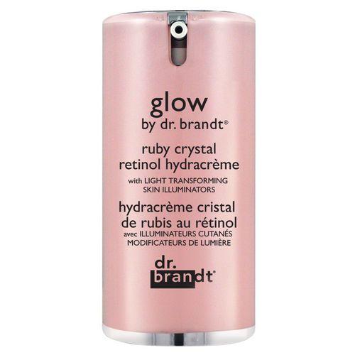 Voglia di freschezza? glow è la crema di Dr Brandt che regola il naturale equilibrio idrico delle cellule per donarvi luminosità e idratazione immediate. Attenuando il rossore e le irritazioni, la sua formula innovativa restituisce splendore e vitalità al vostro incarnato, per un aspetto più fresco e radioso!