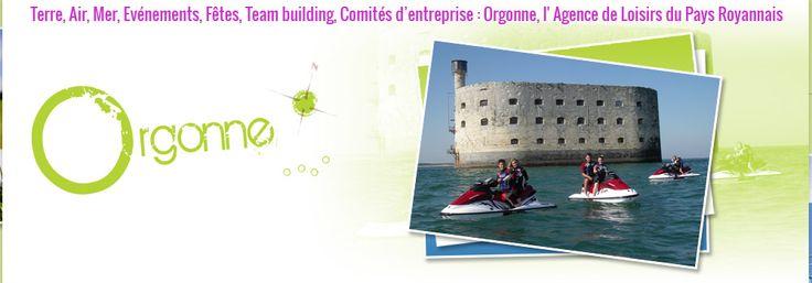 Agence de loisirs Orgonne, activités & évènementiel (17)