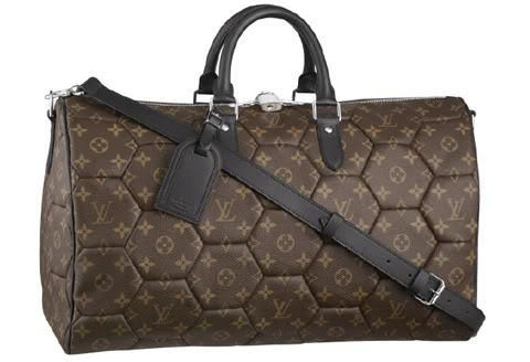 Louis Vuitton Men's Bag Collection – Fall/Winter 2009