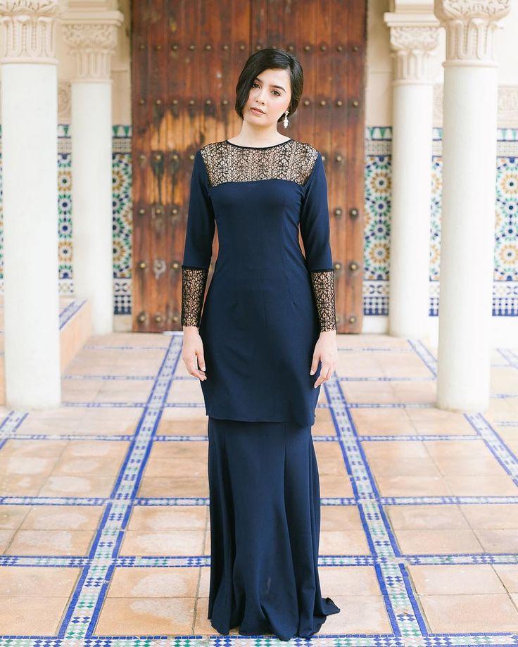 Semalam ada amik gmbo baju raya ✌️ Client : @tassha_rahman  Figure : @zaa.s  MUA : @lovebungaquerida  Imaged by @kotakchenta  #shootfashion #model #bajuraya #fashionstyle