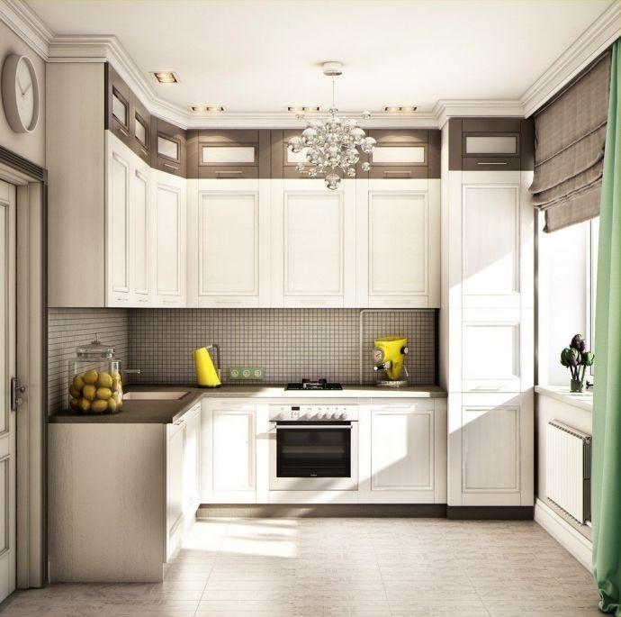 Дизайн кухни - Дизайн интерьеров   Идеи вашего дома   Lodgers