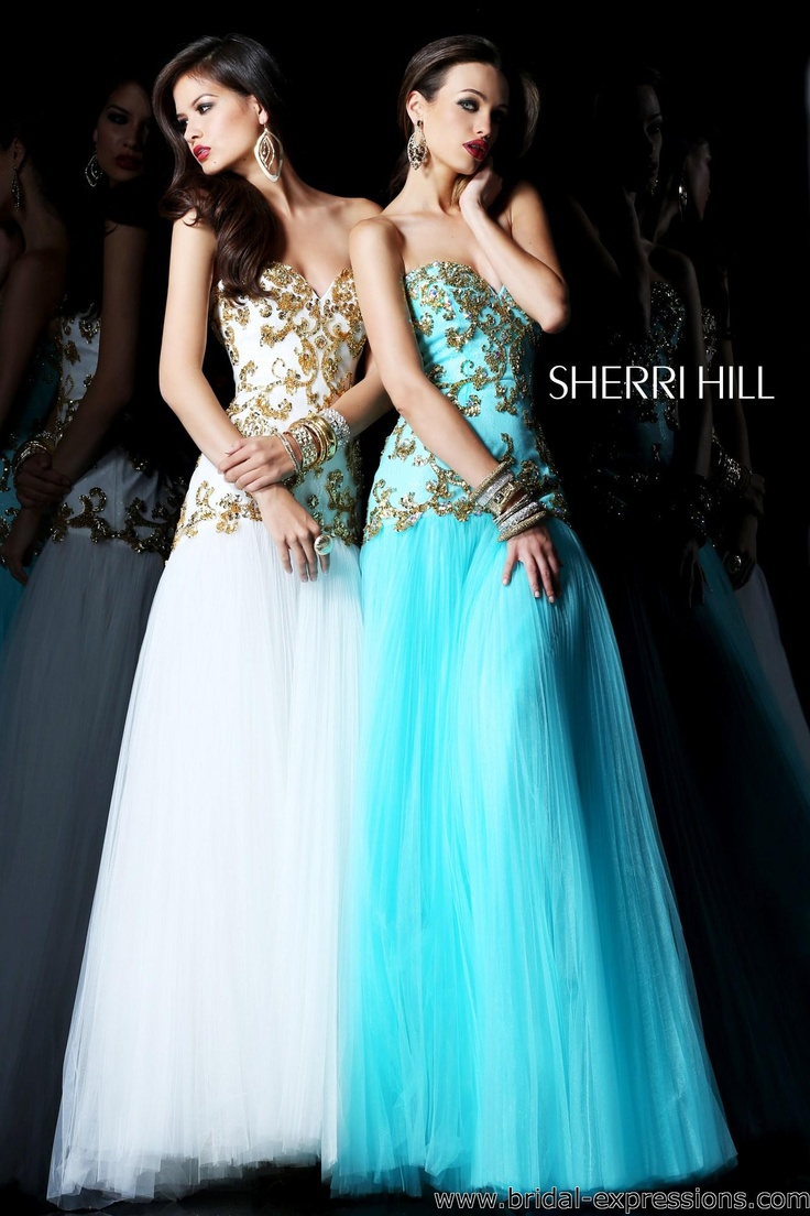 26 best Prom!!! images on Pinterest | Mermaid prom dresses, Prom ...