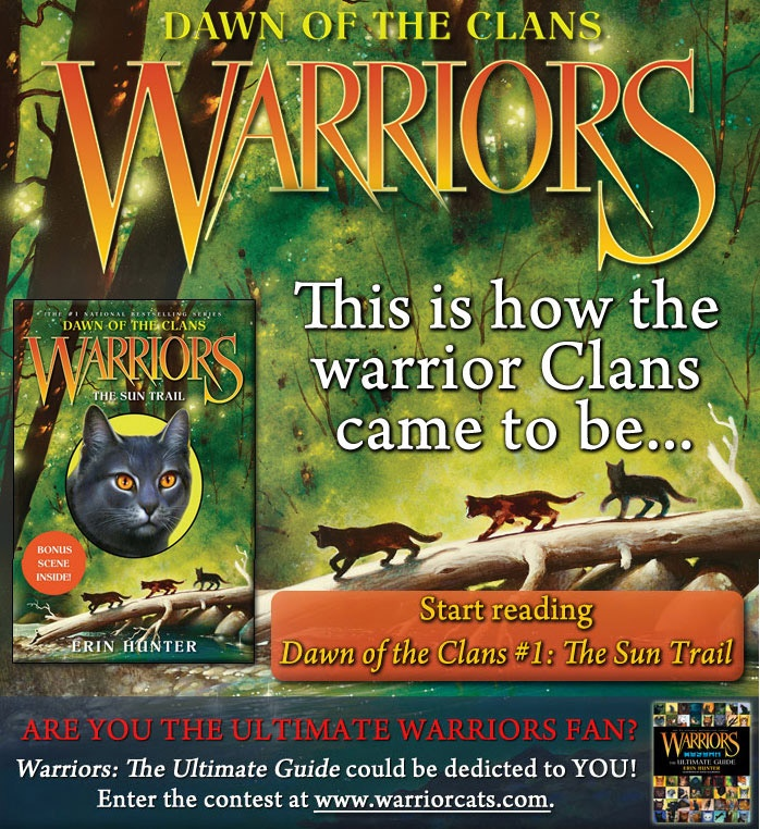 Warriors Dawn Of The Clans List: 21 Best Warrior Cats Images On Pinterest