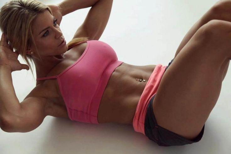 3 упражнения для сжигания жира: минус 1000 калорий за тренировку!