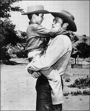 The Rifleman Ranch | The Sharpshooter' aka 'The Shooting Match'
