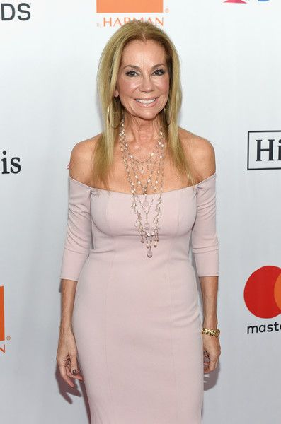 Kathie Lee Gifford Hairstyle 2018 Hair Color  Sexy Mature -1090