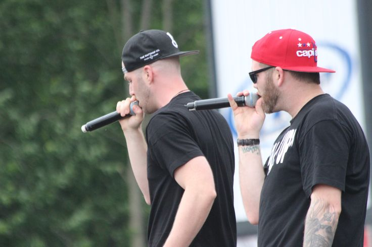 Classified during KFest 2013 #AtTheDutch.