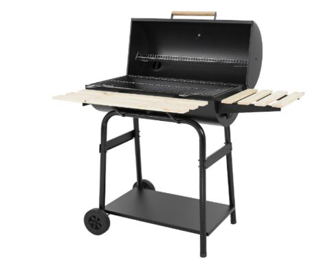 Patio Bbq Grill