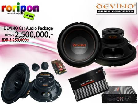 car audio for your car only at www.roripon.com