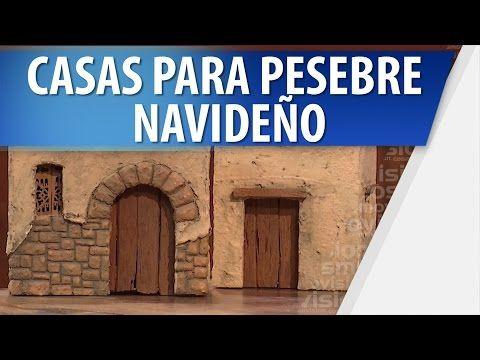 DIY CHUMBERAS, NOPALES, TUNAS PARA EL BELÉN, REALISMO PARA TU NACIMIENTO - PRICKLY PEAR, CACTUS - YouTube