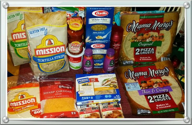 Harris Teeter Super Doubles 4/28/14 Paid $6.84 + $.90 tax=$7.74 Total Before Coupons/Discounts $51.52 -$23.77 coupons -$20.01 Evic Savings  =Total Savings $43.78 or 85% 2 Mission Tortillas Chips FREE (meal deal ) 1 Mission FREE (Meal Deal) 1 Pace 1.57 (meal deal item) 1 HT Sour Cream 1.23 (meal deal) 1 Perdue Short Cuts .75 (meal deal) 1 HT Cheese 1.31 (meal deal item) 2 Barilla FREE (on clearance) 2 Sambazon FREE 2 Weber Seasoning FREE 1 VS Hair Spray FREE 2 Mama Marys Crust .99 each (1.98)