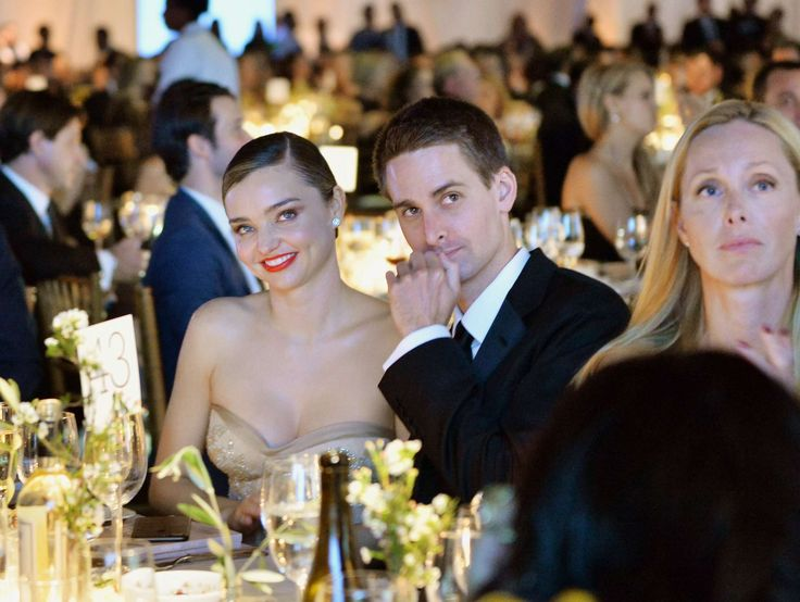 "Inside Miranda Kerr And Evan Speigel's Intimate But Still ""Lavish And Classy"" Wedding #EvanSpeigel, #MirandaKerr, #Snapchat celebrityinsider.org #Fashion #celebrityinsider #celebrities #celebrity #celebritynews #fashionnews"