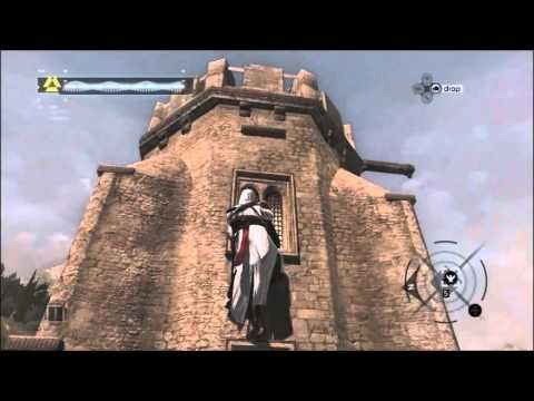 Assassin's Creed Ep. 14: Road To Acre