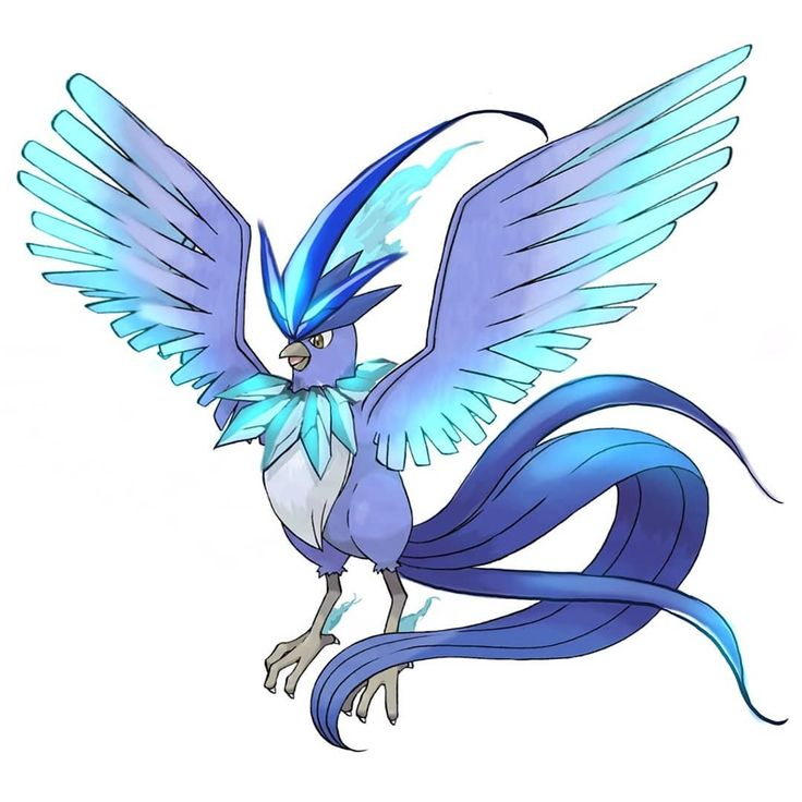 pokemon x and y how to get articuno