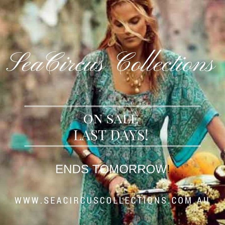 More items added. Very last days or our awesome sale. Up to 50% off. Lots of items to choose from.  xoxox