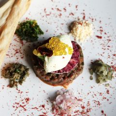 New Opening: Nomad - Point Chev's new gastronomic destination is well worth staying in the 'burbs for.