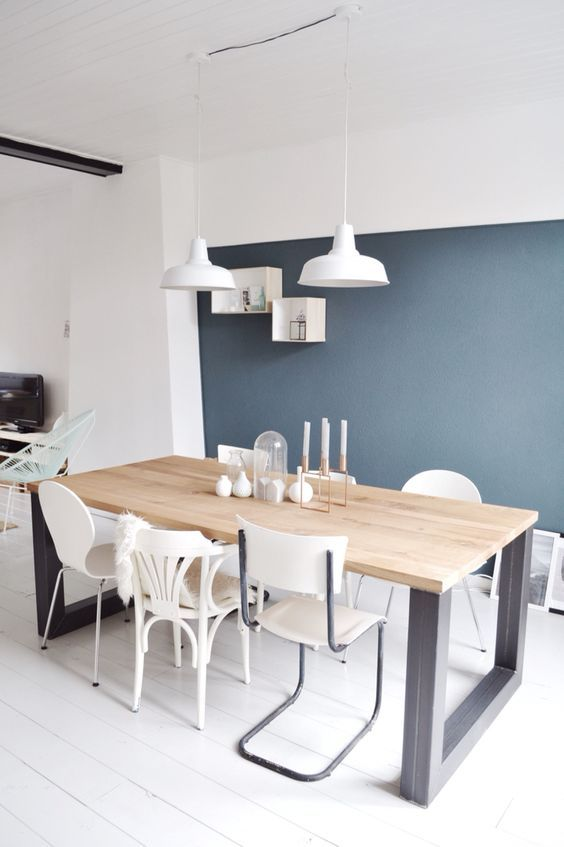 25 beste idee n over blauwe verf kleuren op pinterest blauwe kamer verf muurverf kleuren en - Welke kleur verf voor een kamer ...