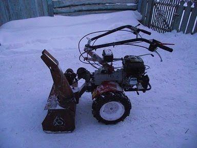 Сегодня мы поговорим о том, как самостоятельно сделать эффективный снегоуборщик из мотоблока или отдельного двигателя своими руками из подр...