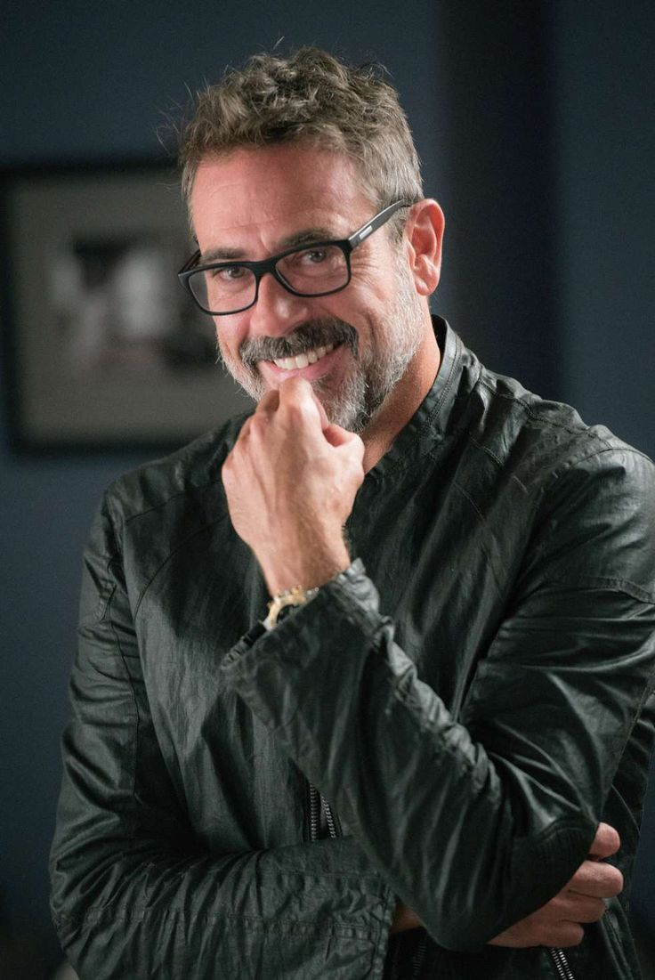 Jeffrey Dean Morgan as Jason Crouse in The Good Wife this season. Am I alone here thinking how hot has Daddy Winchester got ? Yum.