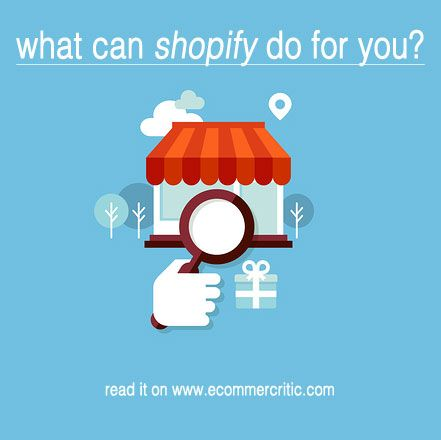 Is shopify the best option
