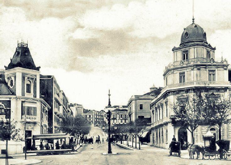 Rua Barata Salgueiro, 1905