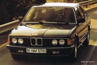BMW Serie 7 E23 735i 02