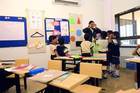 Methodology | Best School in Patna| Edify School