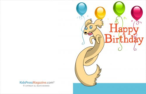 33 Best Birthday Cards Special Occasion Cards Images On Pinterest