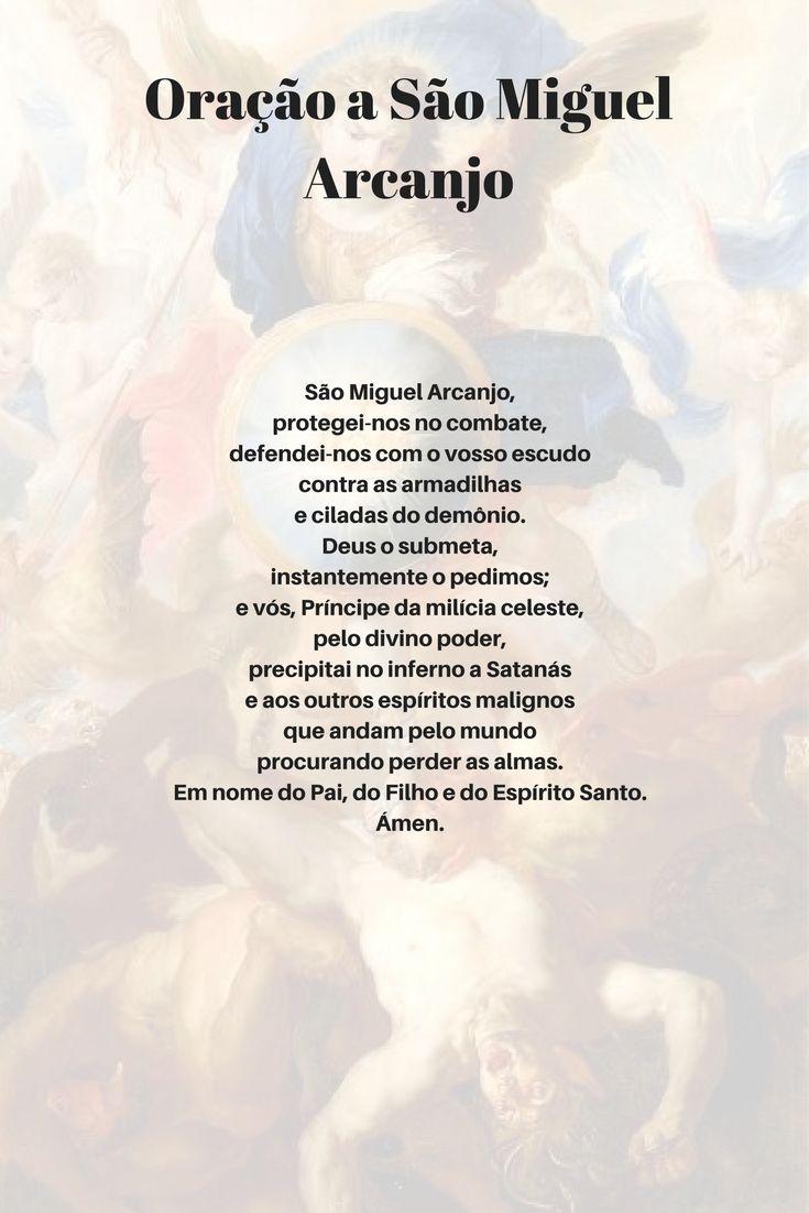 orações Católicas Anjos