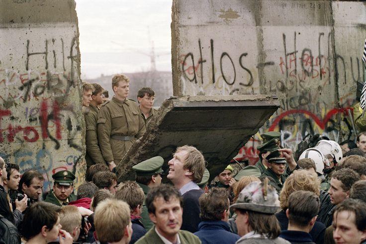 mur de berlin   Mur de Berlin : notre sélection littéraire