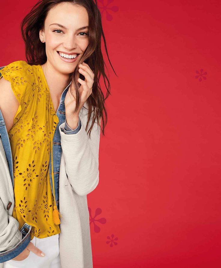 Old Navy - clothes and accessories  ships to AS