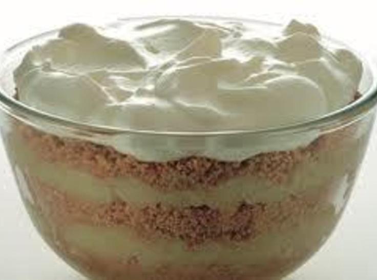 Danish Apple Cake...mmmm reminds me of mormor