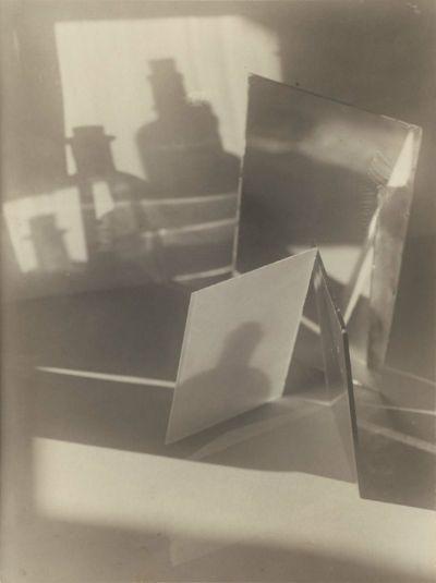 Jaromir Funke, Still Life, 1927