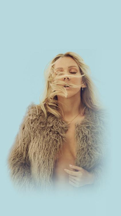 Ellie Goulding from the Delirium album shoot