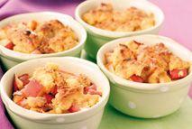 Apple crumble – Recipes – Slimming World
