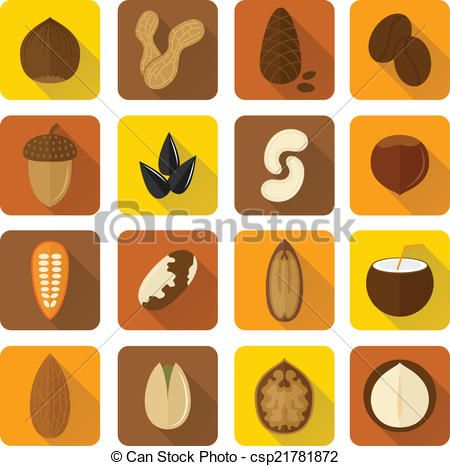 hazelnut pictogram - Google Search | INFORMATIVE DESIGN ...
