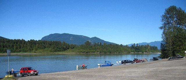 Island 22 Regional Park is a 132 hectare park in Chilliwack featuring equestrian and boat launch facilities, as well as walking trails, an off-leash dog park and a bike skills park.