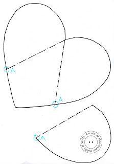 heartpotholder Hobbies cloth by HDC: January 2013