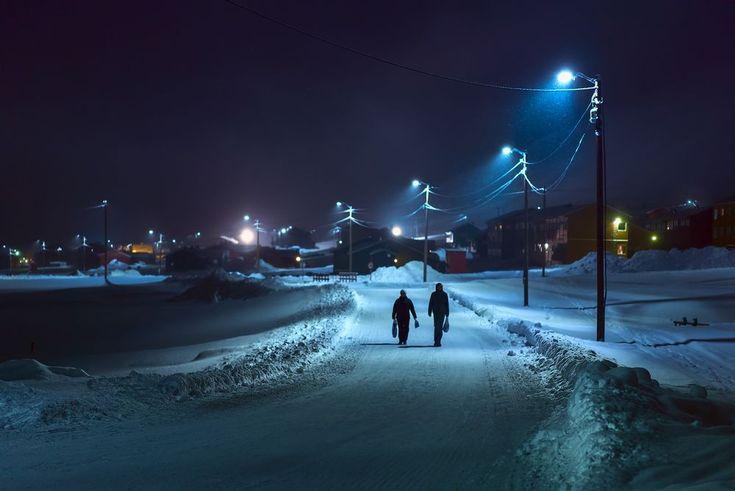 Polar Night,